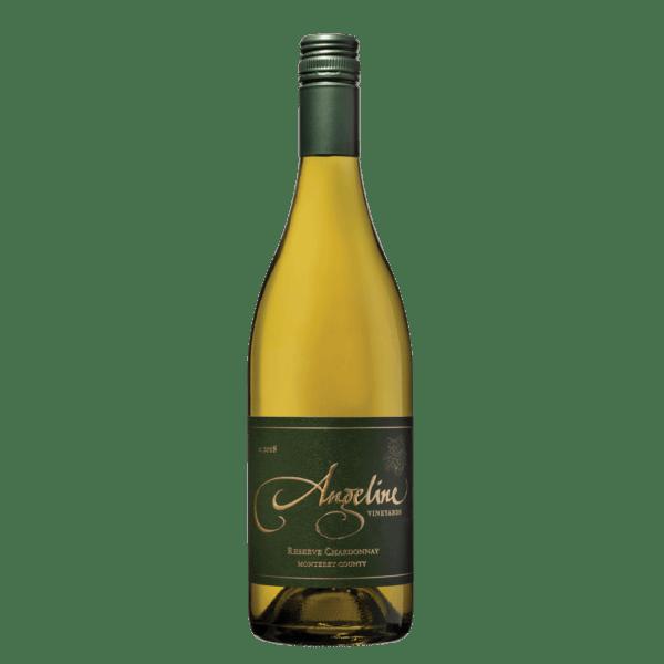 Angeline Monterey County Reserve Chardonnay 2018 75CL