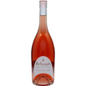 Arlequin Grenache Rosé 12.5% 0,75 ltr.