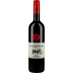 Camden Park Bull Shiraz 14.5% 750 ml