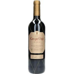 Campo Viejo Rioja Gran Reserva 13,5% 0,75 ltr.