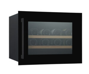Climadiff CBI28S1B Vinkøleskab - Sort