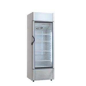 Displaykøleskab - 330 liter