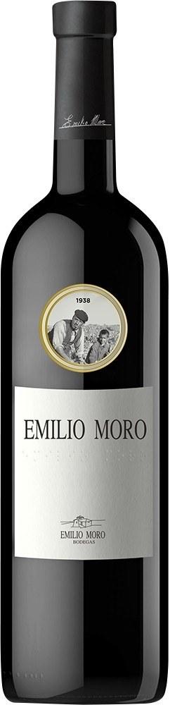Emilio Moro Tinto Ribera del Duero 2018