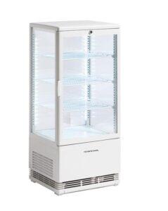 Køleopsats - 71 liter - hvid