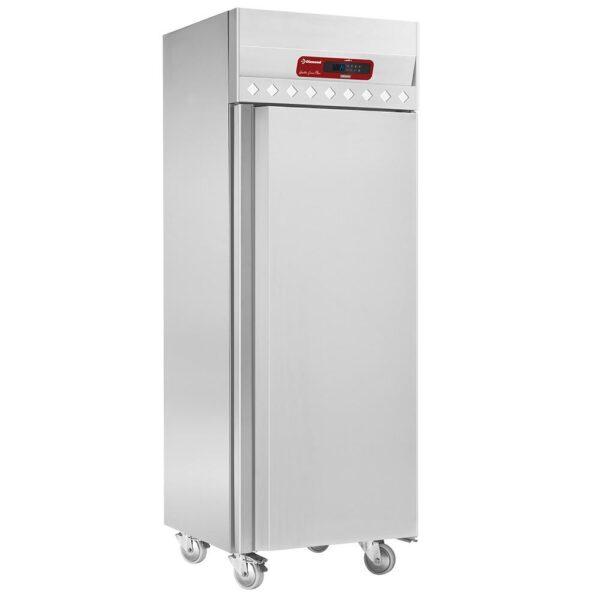 Køleskab - 700 liter - GN 2/1 - Med hjul