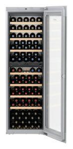 Liebherr EWTGW3583-21 Vinkøleskab - Stål