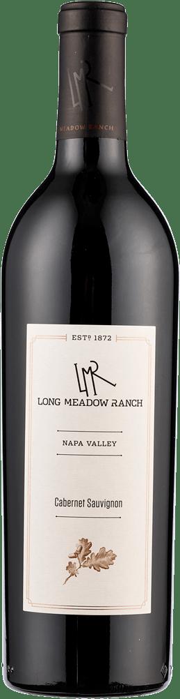 Long Meadow Ranch 2015 Cabernet Sauvignon Napa Valley Estate