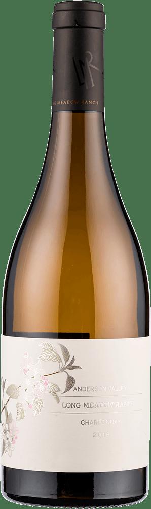 Long Meadow Ranch 2016 Chardonnay Napa Valley Estate