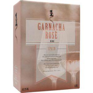 No.1 Rosé Wine Spain 12% 3 ltr.