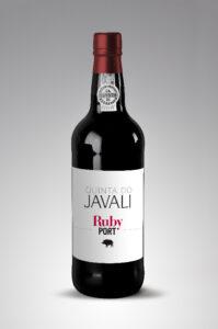 Quinta do Javali Ruby