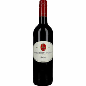 Robertson Winery Shiraz 14% 75 cl
