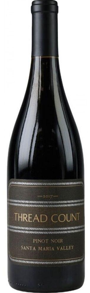 Thread Count Pinot Noir Santa Maria Valley 2017