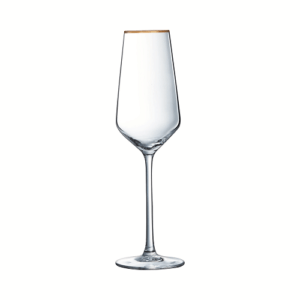 ULTIME BORD champagneglas 21cl (6 stk)
