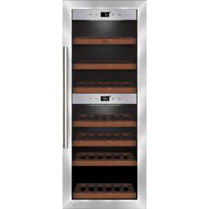 Caso WineComfort 380 Smart vinkøleskab
