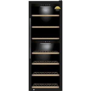 Caso WineExclusive 126 Smart Falstaff Edition vinkøleskab