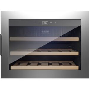 Caso WineSafe 18 vinkøleskab
