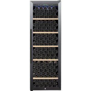 CaveCool Passion Mica Vinkøleskab med metaldør 248 flasker