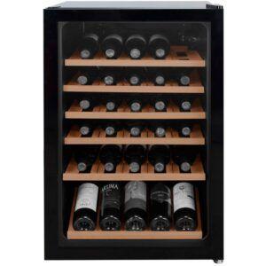 Cavin Polar Collection 49 Fritstående Vinkøleskab, 29 flasker