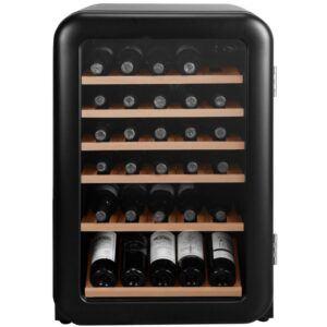 Cavin Polar Collection Fritstående Vinkøleskab, 49 flasker