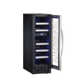 Dometic S17G - Fritstående vinkøleskab