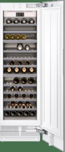 Gaggenau RW466304 - Vario Fuld Integrerbart Vinkøleskab - HomeConnect - 213,4 cm