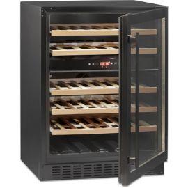 Gram VS 54586-90 B - Fritstående vinkøleskab