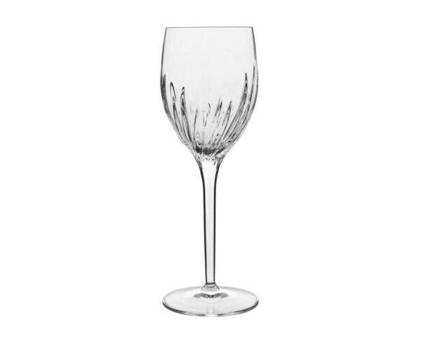 Incanto hvidvinsglas klar 27,5 cl Ø7,3cm H21cm