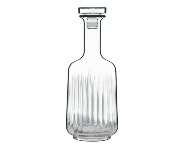 Incanto vinkaraffel klar 1 liter Ø10,8cm H27,5cm