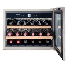 LiebHerr WKEes 553-20 001 - Integrerbart vinkøleskab