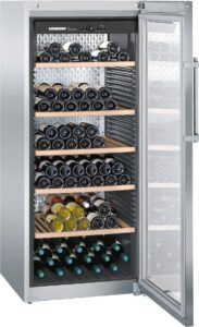 Liebherr Vinothek vinkøleskab WKes455222001
