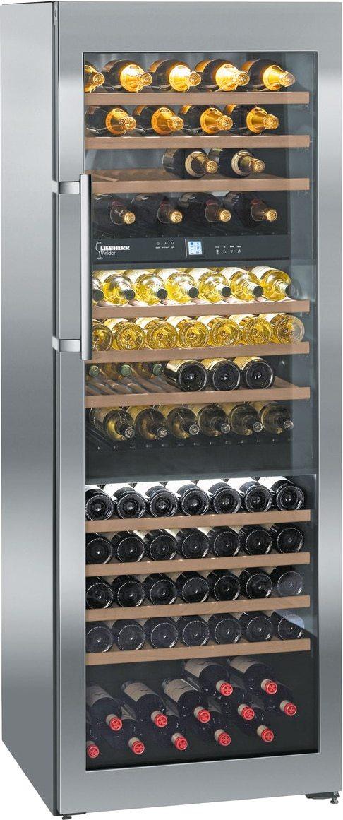 Liebherr Vinothek vinkøleskab WTes587222001