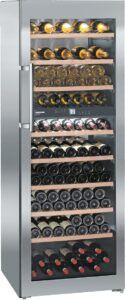 Liebherr Vinothek vinkøleskab WTes597222001