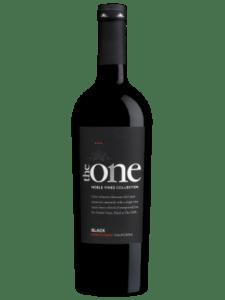 Noble one Black Merlot 14,5% 75 cl