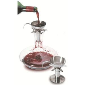 Pulltex Decanter til luftning af vin
