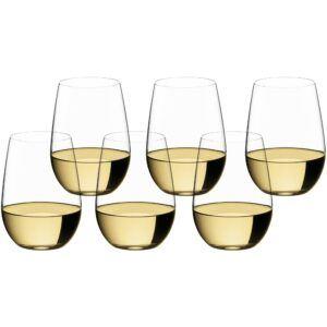 Riedel Riesling/Sauvignon vinglas 6 stk. 265-års jubilæum