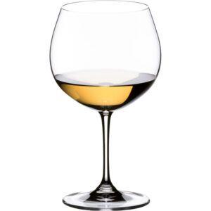 Riedel Vinum Montrachet/Chardonnay Vinglas 60 cl 2-pak