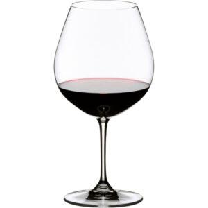 Riedel Vinum Pinot Noir/Burgundy Vinglas 70 cl