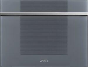 Smeg Linea vinkøleskab CVI121S3 (sølv)