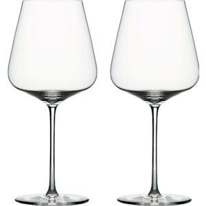Zalto Bordeaux vinglas 765 ml. 2 stk.