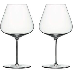 Zalto Bourgogne vinglas 960 ml. 2 stk.