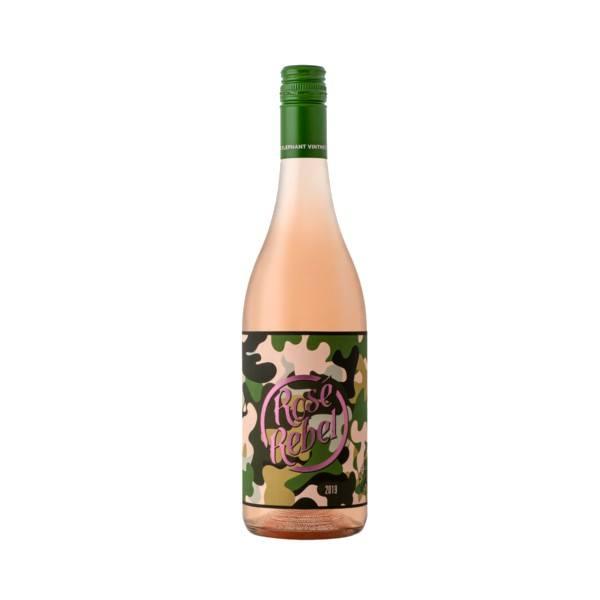 Black Elephant Vintners Rosé Rebel