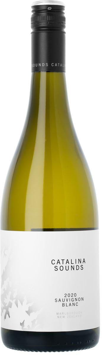 Catalina Sounds Pinot Sauvignon Blanc