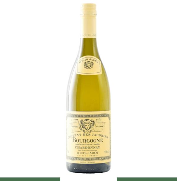 Jadot Bourgogne Blanc - Couvent des Jacobins 2019