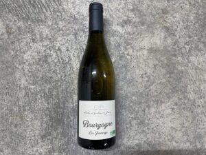 Domaine Joncy Bourgogne Blanc Les Jonnerys 2020