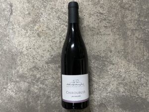 Domaine Joncy Chiroubles Les Roches 2018
