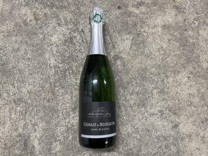 Domaine Joncy Crémant de Bourgogne Blanc de Blancs