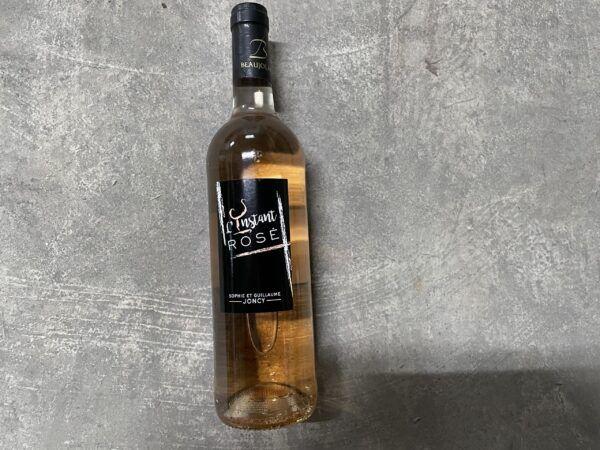Domaine Joncy L'Instant Rosé 2019