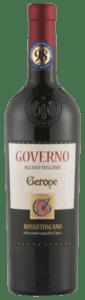 GOVERNO All Uso Rosso Toscano IGT - Gerone