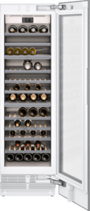 Gaggenau Fuldintegreret Vinkøleskab - 99 Bordeaux Flasker - HomeConnect - 212cm