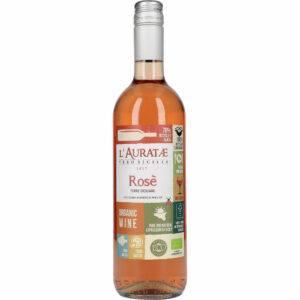 L'Auratae Rosé 12,5% 0,75l